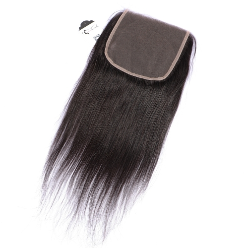 New Arrival Swiss HD Lace Closure 6x6 Lace Closure Straight Virgin Hair Free Part Pre pluncked Closure Unprocessed Human Hair